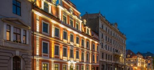 5* Pullman Riga Old Town
