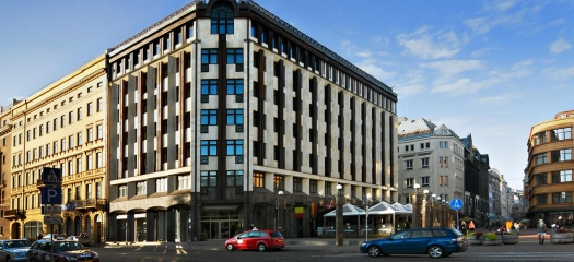 4* Hotel Roma